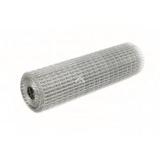 Сетка сварная штукатурная оцинк. 25*25*1,0 мм 1*30м