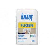 Кнауф Фюгенфюллер (25кг) Шпаклевка гипсовая универсальная
