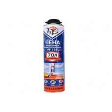 PF 750 - профессиональная полиуретановая пена
