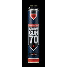 STORM GUN 70 ЗИМА  PROFFLEX  монтажная пена