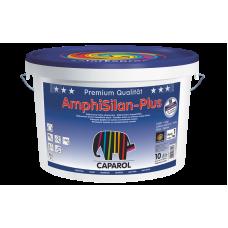 CAPAROL AMPHISILAN-PLUS XRPU B1 Краска водно-дисперсионная 10л