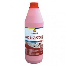Грунт концентрат Eskaro Aquastop Professional 1 л