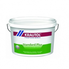 Krautol Standard Plus 2,5л Матовая латексная интерьерная краска