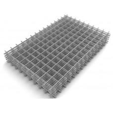 Сетка сварная из проволоки ВР-1 100*100- 0,3 (1*2) Э.