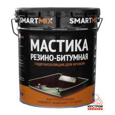 Мастика резино-битумная 10 кг (1)