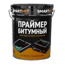 Праймер битумный SmartMix 20л.