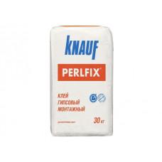 Knauf Перлфикс (30кг) Клей гипсовый монтажный