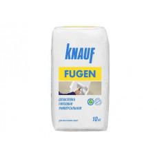 Кнауф Фюгенфюллер (10кг) Шпаклевка гипсовая универсальная