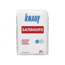 Кнауф Сатенгипс  (25кг) Шпаклевка гипсовая финишная