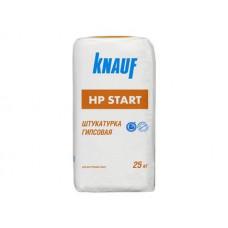 Шпаклевка HP START Knauf