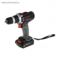 Шуруповерт аккумуляторный Li-on PIT 12В (2 аккум, 22Нм, кейс)