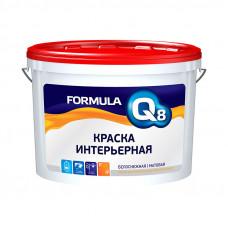 Интерьерная FORMULA Q8 б/с ВД   5 кг