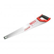 Ножовка по дереву Зубр Молния, 500 мм