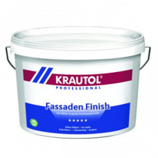 KRAUTOL Fassaden Finish Стирол-акриловая фасадная краска